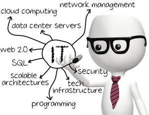 IT-Systemhaus